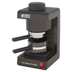 Szarvasi SZV 6123 (Barna) kávéfőző árak, vásárlás