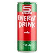 S-BUDGET ENERGIAIT. COLA 0,25L