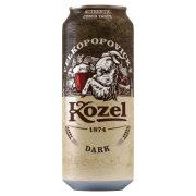 KOZEL DARK DOBOZOS SÖR 0,5L