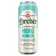 DREHER HIDEGKOMLÓS SÖR 0,5L
