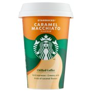 STARBUCKS CARAM.MACCHIATO220ML