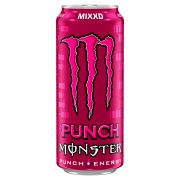 MONSTER MIXXED PUNCH 0,5L