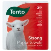 TENTO HT.EXTRA STRONG 3R2T