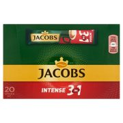JACOBS 3IN1 INTENSE 20X17,5G
