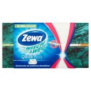 ZEWA W&W QUICKPACK PAPÍRT.75DB