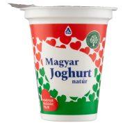 MAGYAR NATÚR JOGHURT 140G