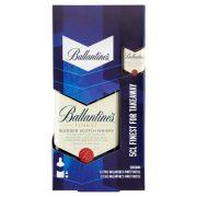 BALLANTINES 0,7+0,05L
