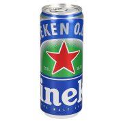 PIVO HEINEKEN BR.AL.0,0% 0,33L
