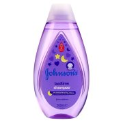 ŠAMPON JOHNSONS BABY 500ML