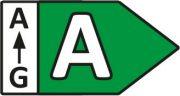 ECR-ENERGIEEFFIZIENZKLASSEA-G+A