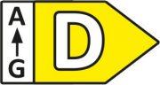 ECR-ENERGIEEFFIZIENZKLASSEA-G+D